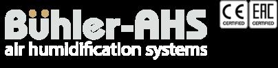 Системы увлажнения воздуха Buhler-AHS в Москве